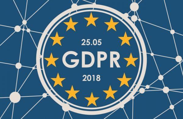 GDPR in Europe