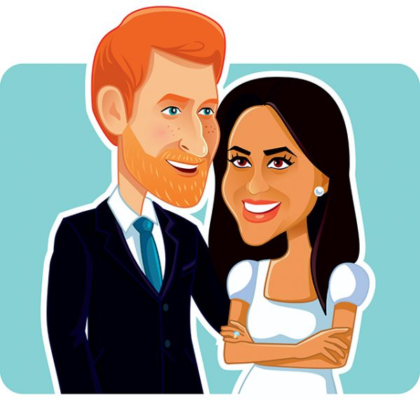 Royal Wedding Watch.How To Watch The Prince Harry And Meghan Markle Royal Wedding Online