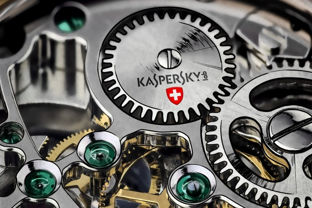 Kaspersky Switzerland