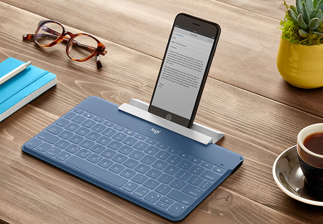 BetaNews20 Giveaway: Logitech Keys-To-Go portable wireless keyboard