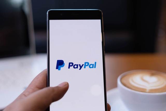 PayPal and Google bind payment rails