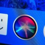 Siri icon