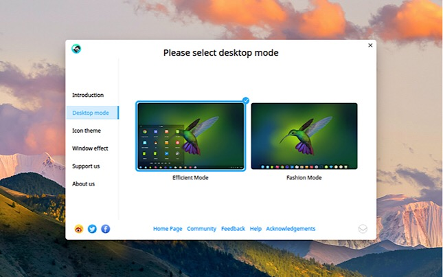 Debian-based deepin Linux 15.6 now available