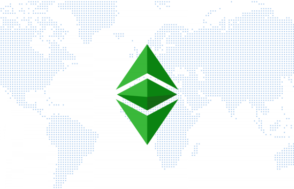 Ethereum Classic spikes 25 percent on Coinbase listing news