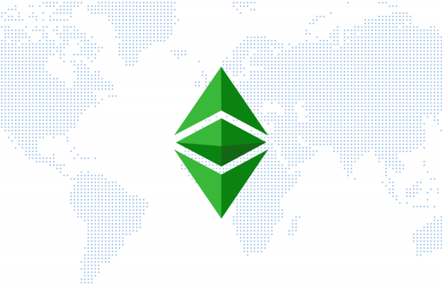 photo image Coinbase announces Ethereum Classic support, coin skyrockets afterwards