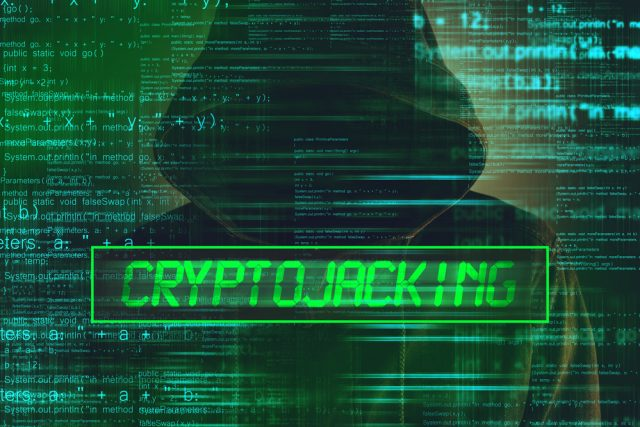 Cryptojacking
