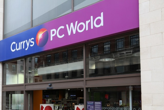 Dixons Carphone admits data breach from July 2017