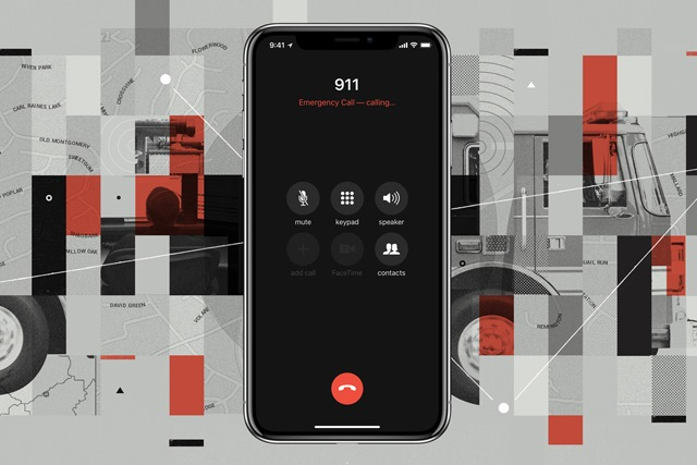 Apple's iOS 12 will automatically share location data with 911 responders