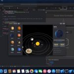 macOS 10.14 dark mode