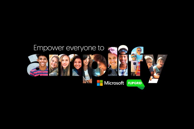 Microsoft and Flipgrid