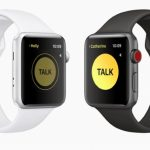 Apple watchOS 5 Walkie-Talkie app