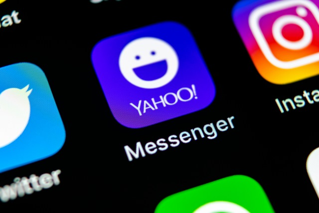 Yahoo Messenger is going the way of AIM and MSN