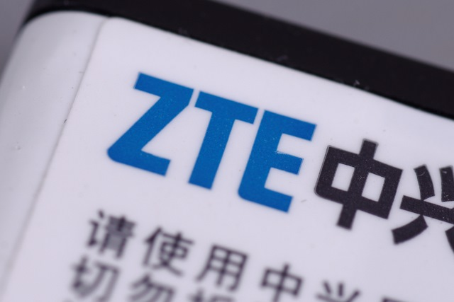 Senate votes to reinstate ZTE ban in the US