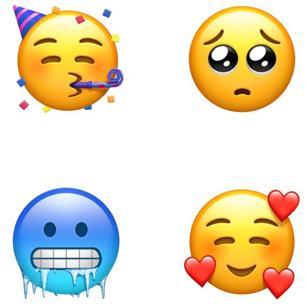 Which emoji do you like to use the most?