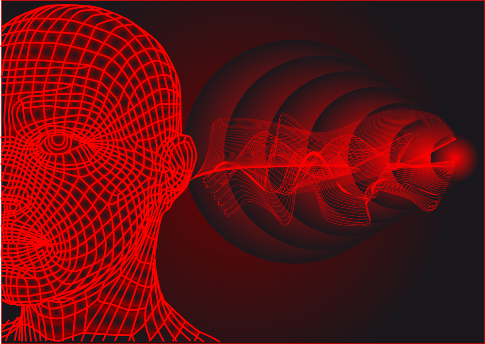 photo image AI solution delivers accurate voice authentication