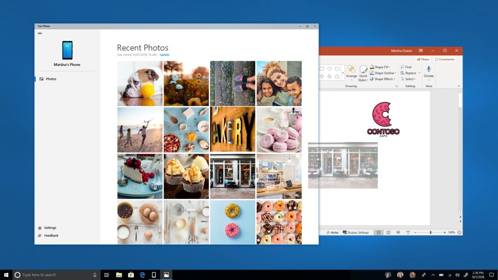 Microsoft releases Windows 10 Redstone 5 Build 17728, teases