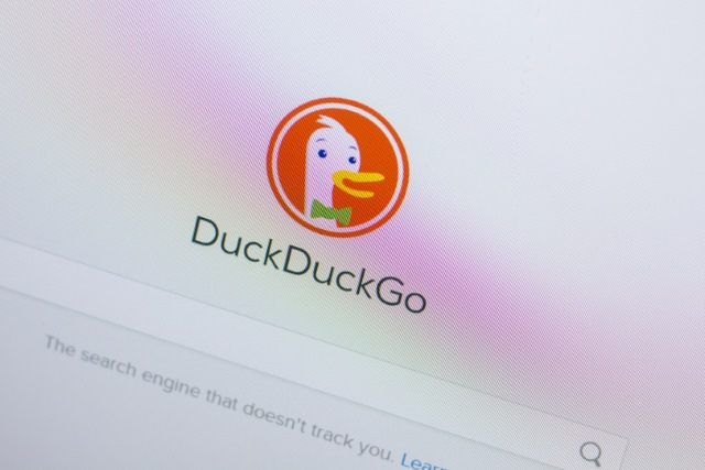 DuckDuckGo denies using fingerprinting to track its users