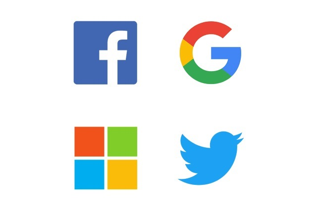 Facebook, Google, Microsoft and Twitter want to make your data portable