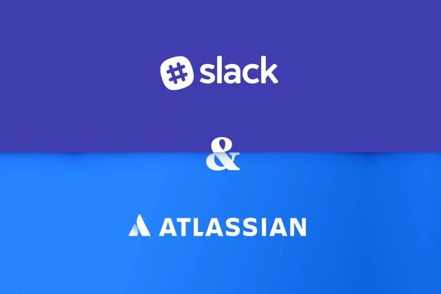 Slack and Atlassian