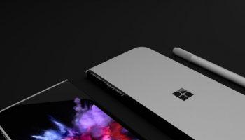 Surface Phone prototype