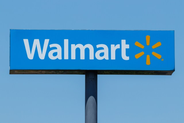 Walmart partners with Microsoft for cloud solutions