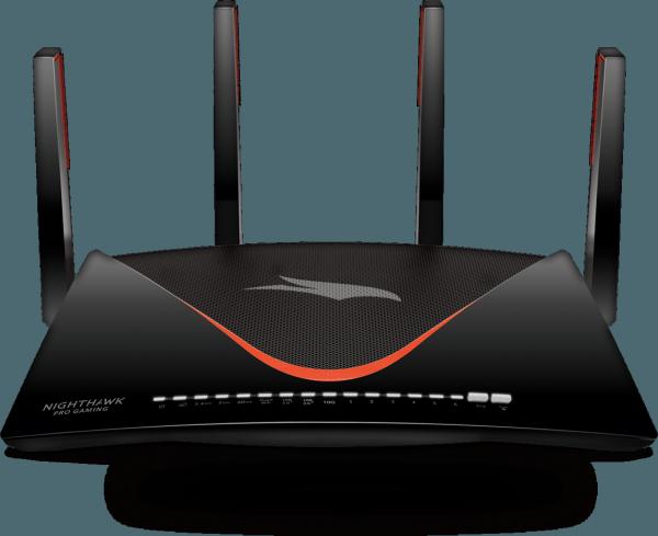 NETGEAR announces XR700 Nighthawk Pro Gaming 802 11ad AD7200