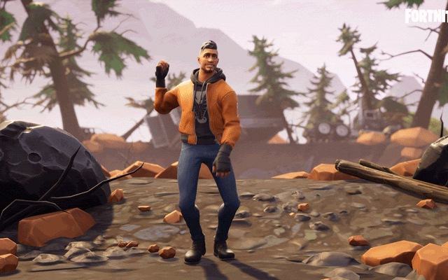 How to Get Fortnite's New Boogie Down Dance For Free