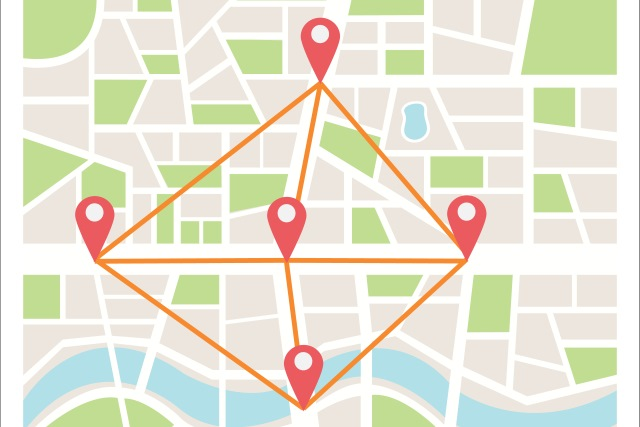 Google is tracking your location even when you tell it not to