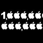 Trillion dollar Apple