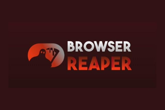 Browser Reaper