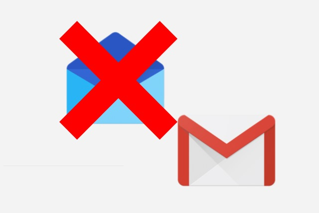 Google will discontinue Inbox by March 2019