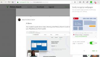 historysearch
