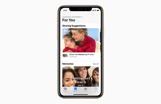 IOS 12 exits beta, improves performance on older devices