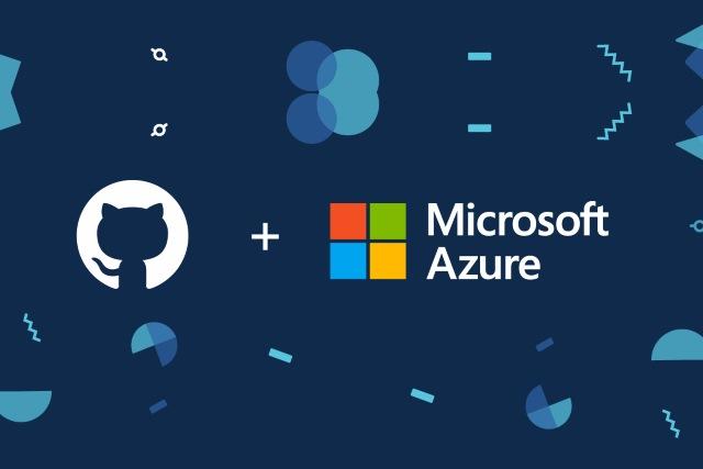Microsoft Azure and GitHub