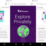 Tor for Android