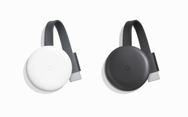 Here's all the new hardware Google announced today