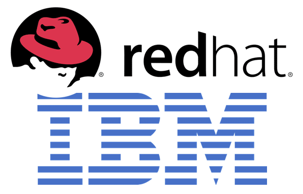 Red Hat takes over IBM