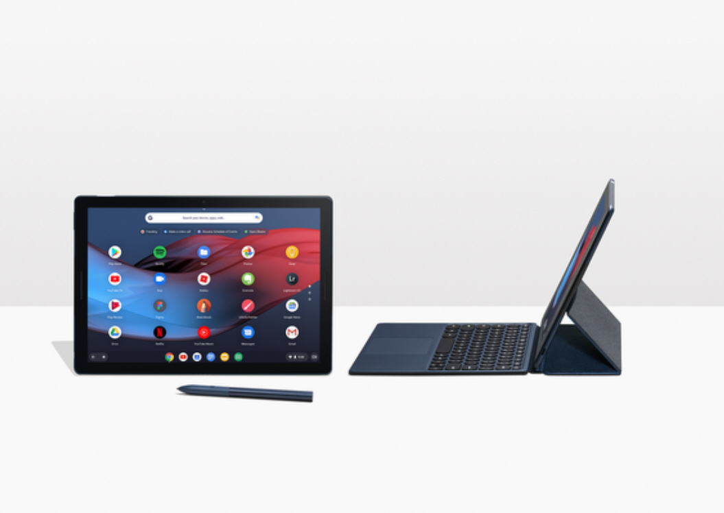 google s pixel slate is an affordable 2 in 1 alternative to