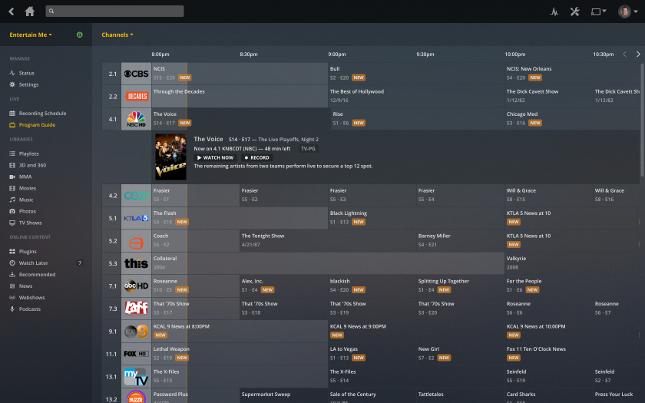 Automatically Download Tv Shows Plex