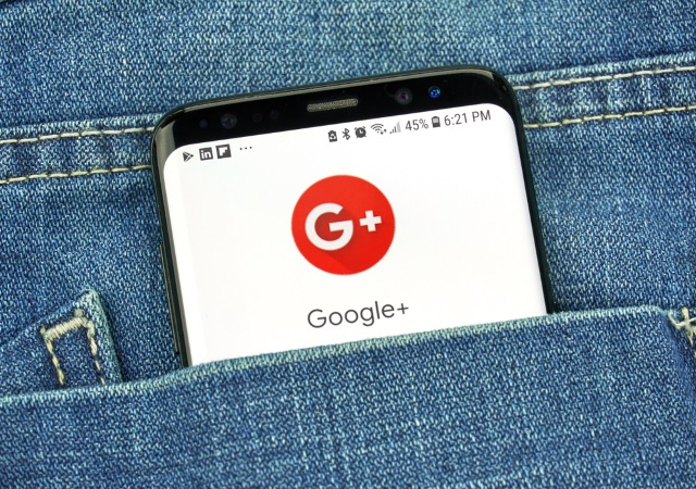 Google+ to shut down after breach involving 500,000 users