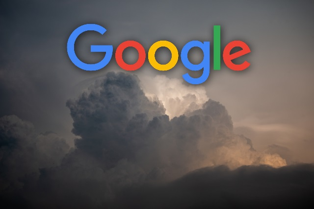 Google drops out of $10bn Pentagon cloud project
