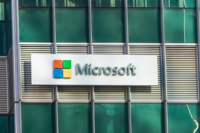 Microsoft Just Did Something Big With 60,000 Patents