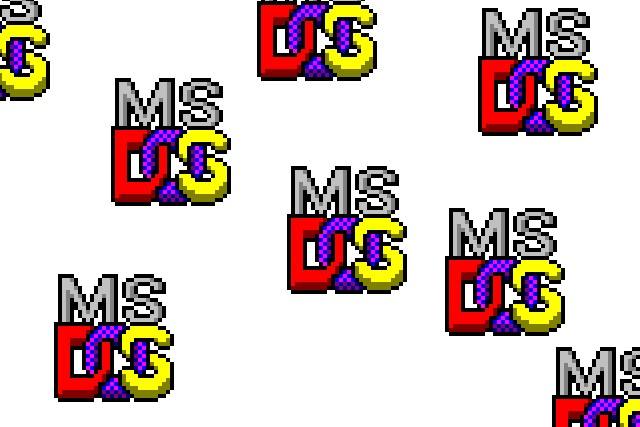 Microsoft re-open-sources early versions of MS-DOS on GitHub