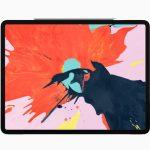 New iPad Pro 2018