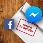 Return to sender Facebook Messenger