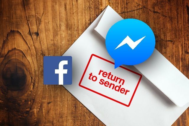 An Unsend option is coming to Facebook Messenger