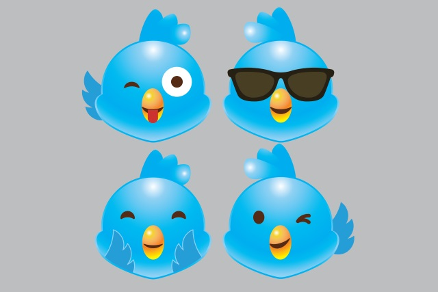 photo image All emojis are now considered equal on Twitter