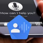 Google Voice Assist