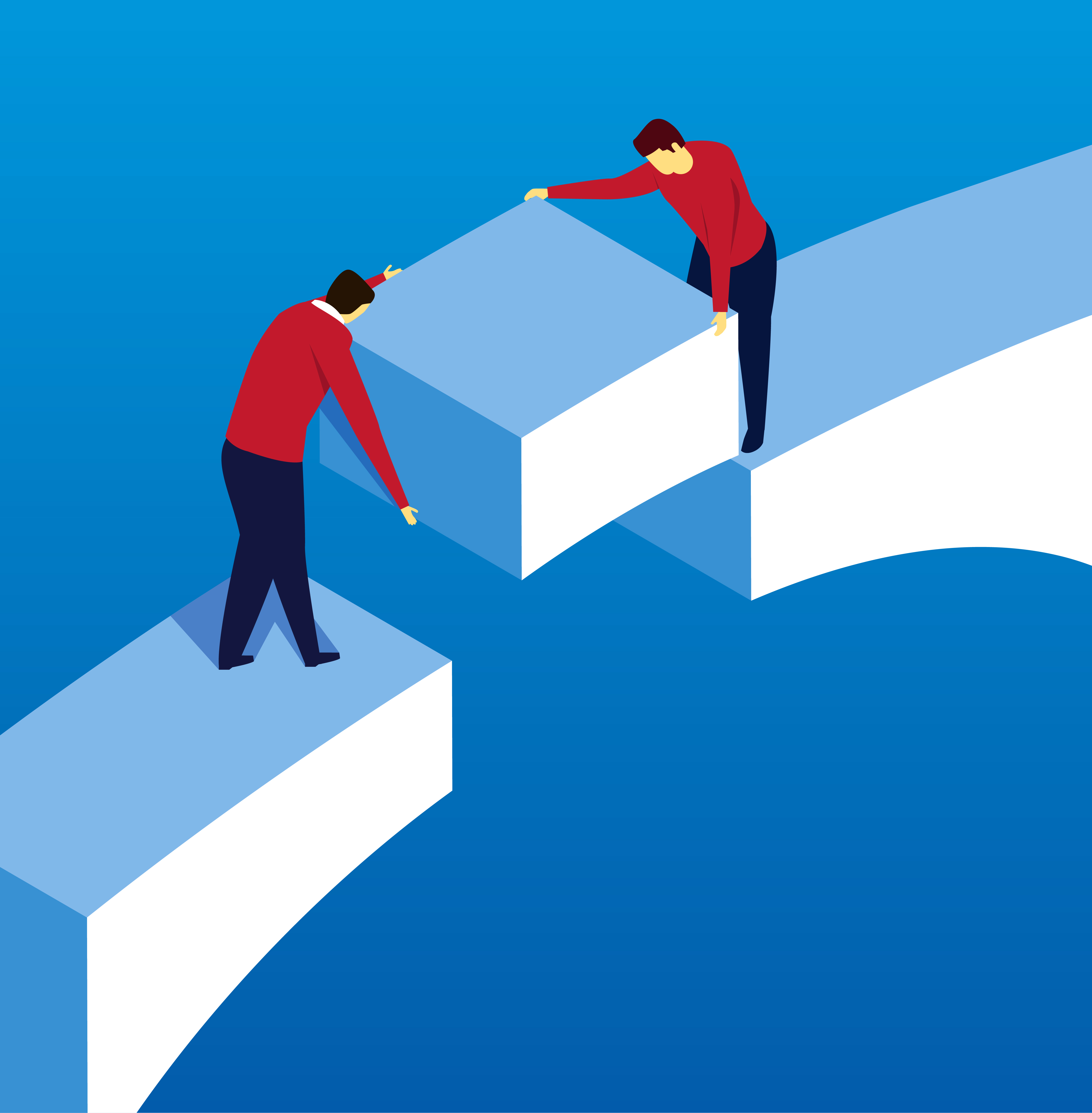bridging the it skills gap  how to start today