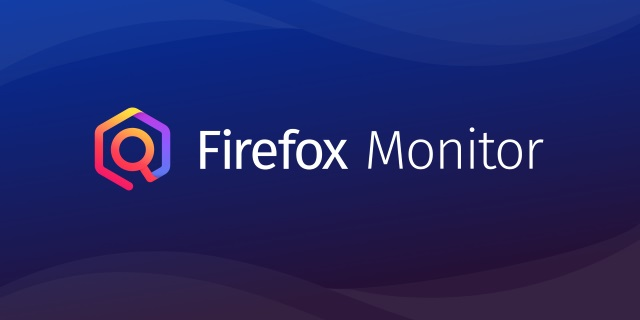 Firefox Monitor Notifications will issue a warning if you